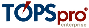 TOPSpro Enterprise Logo