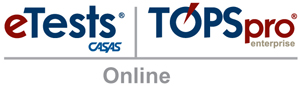 CASAS Online System